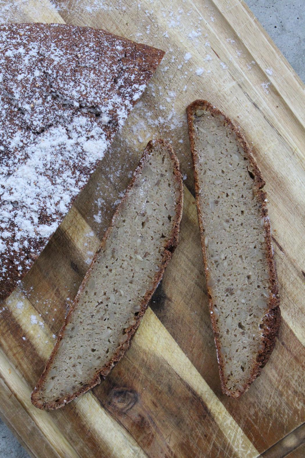 Quinoa Brot02
