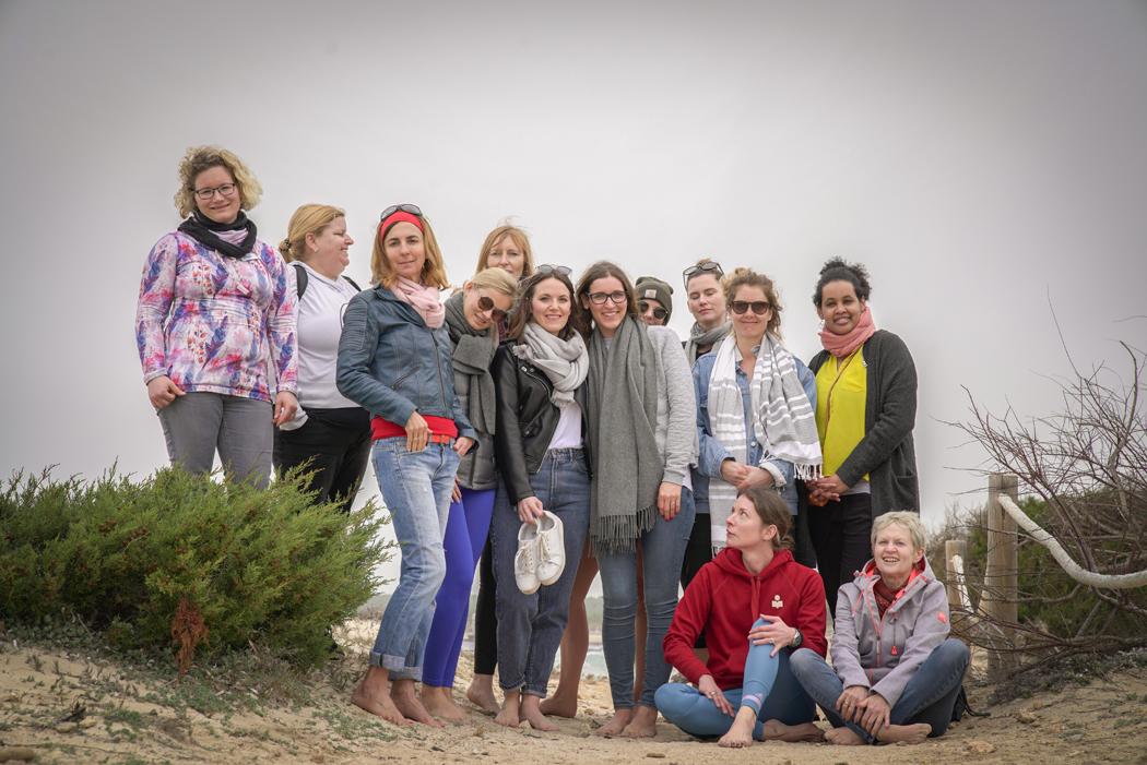 Projekt Gesund leben Retreat Mallorca 2018 005