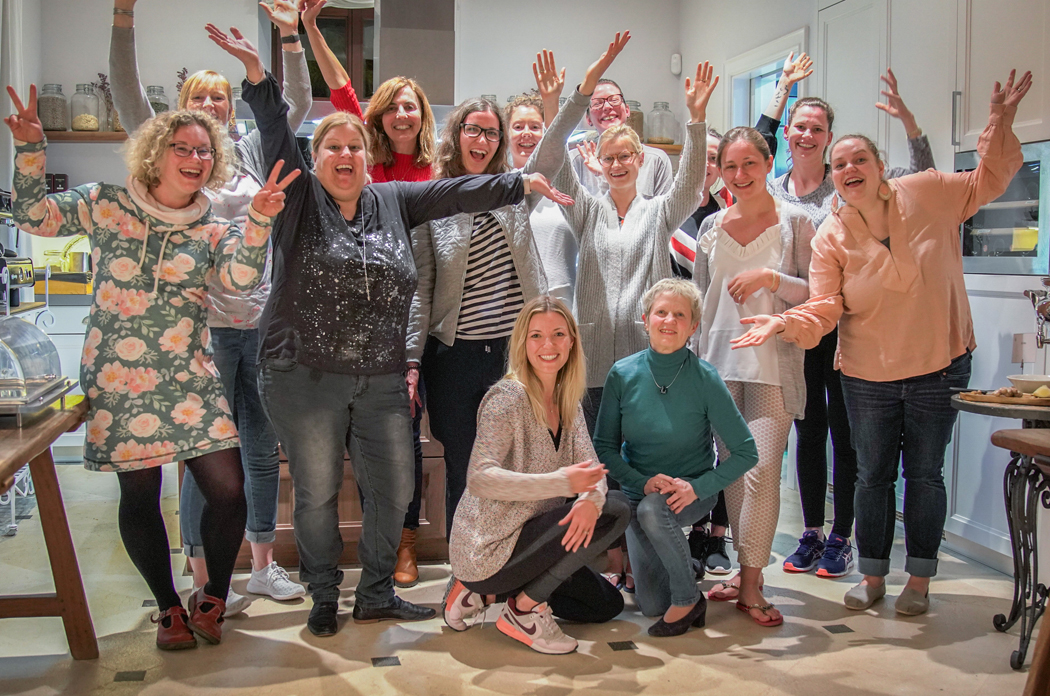 Projekt Gesund leben Retreat Mallorca 2018 007