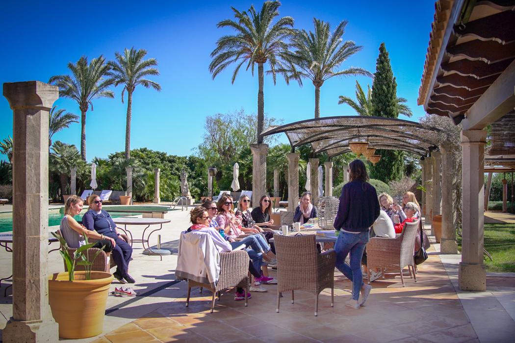 Projekt Gesund leben Retreat Mallorca 2018 018
