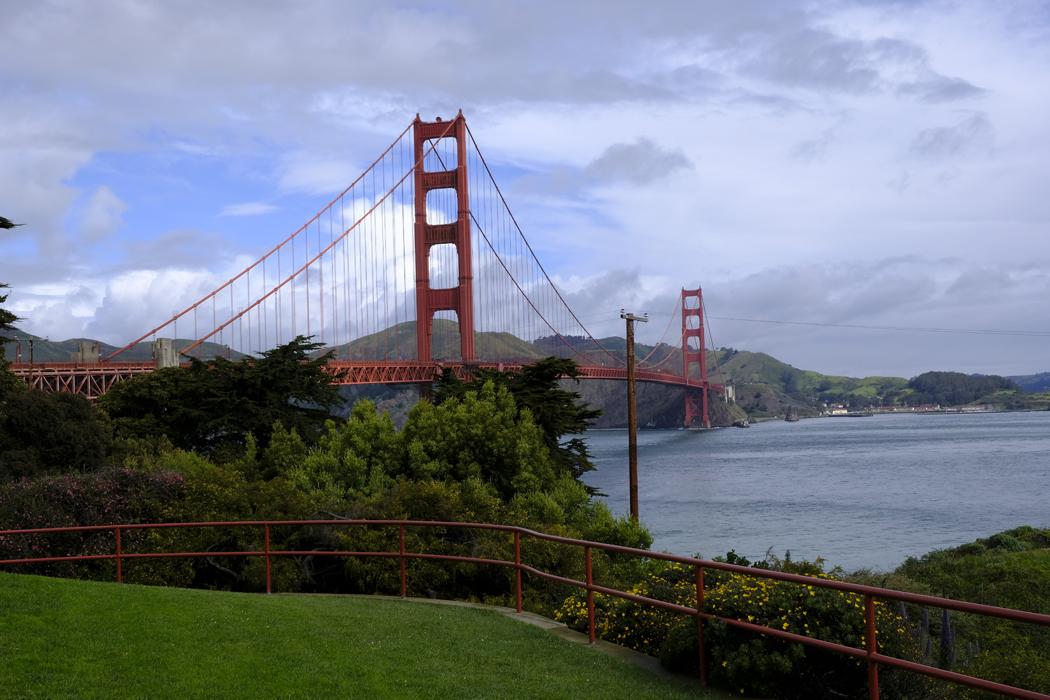 Kalifornien 010 San Francisco
