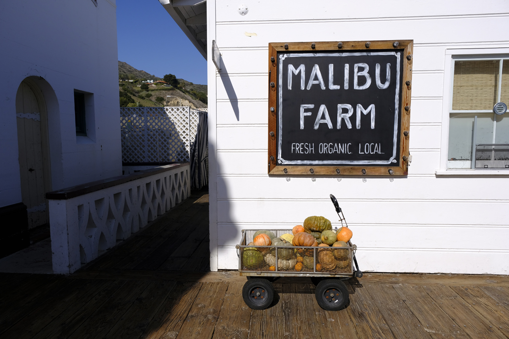 Kalifornien 021 Malibu Farm