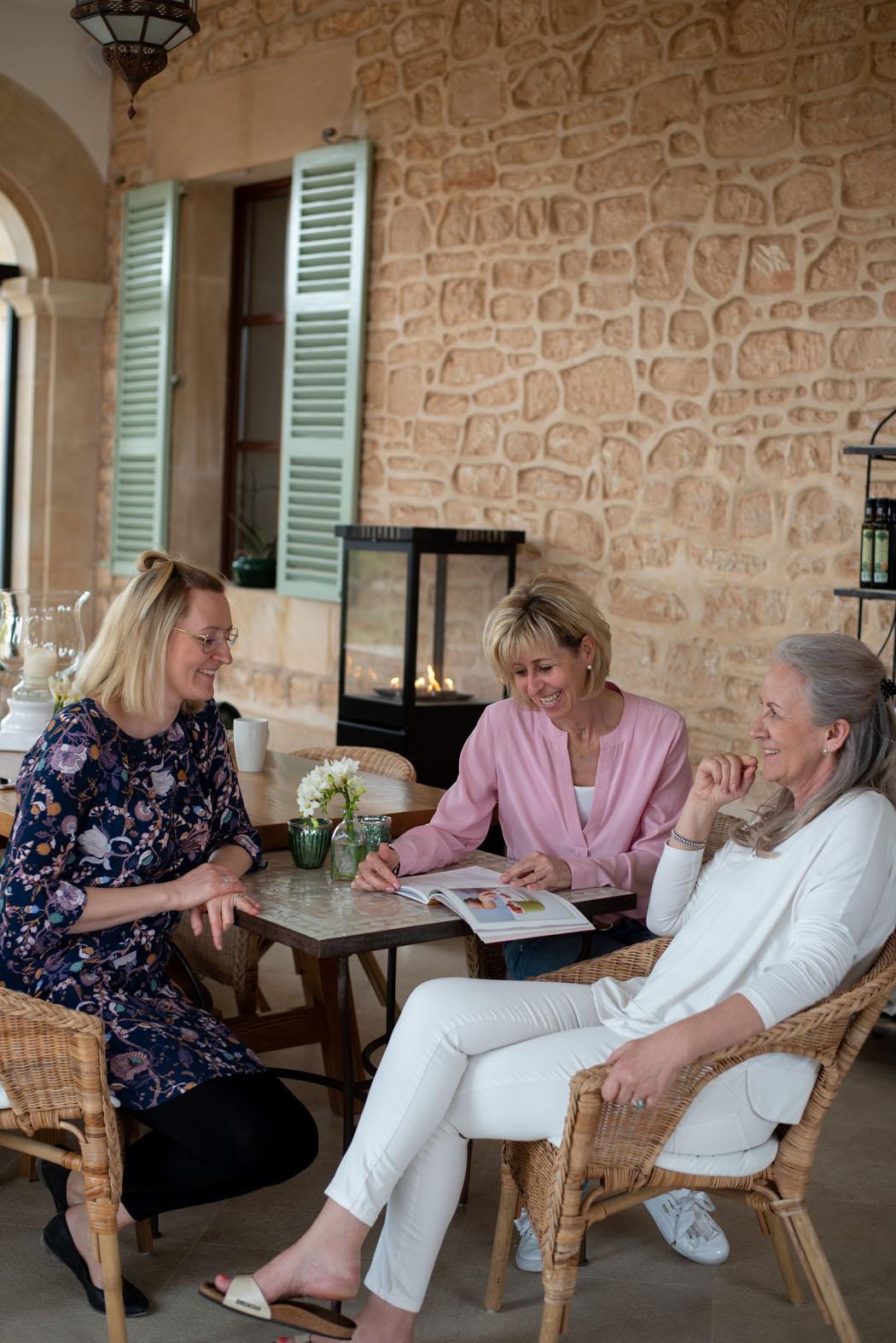 Mallorca Retreat Cal Reiet 2019 036
