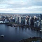 Gesund leben und reisen: Vancouver und Seattle