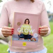 """{Gewinnspiel} Mein neues Buch """"Inner Glow"""" erscheint in Kürze und weitere News"""