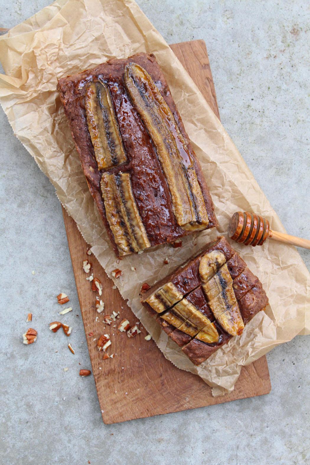 Banana Bread04