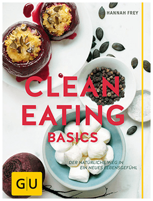 Cover Clean Eating Basics 300dpi 400px hoch