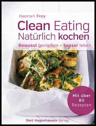 Cover Clean Eating Natürlich kochen 400px hoch