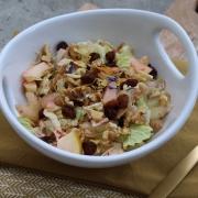 Recipe: Savory Breakfast Salad