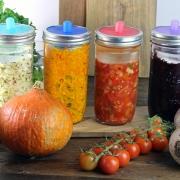 DIY: Gemüse fermentieren - Anleitung + Rezept