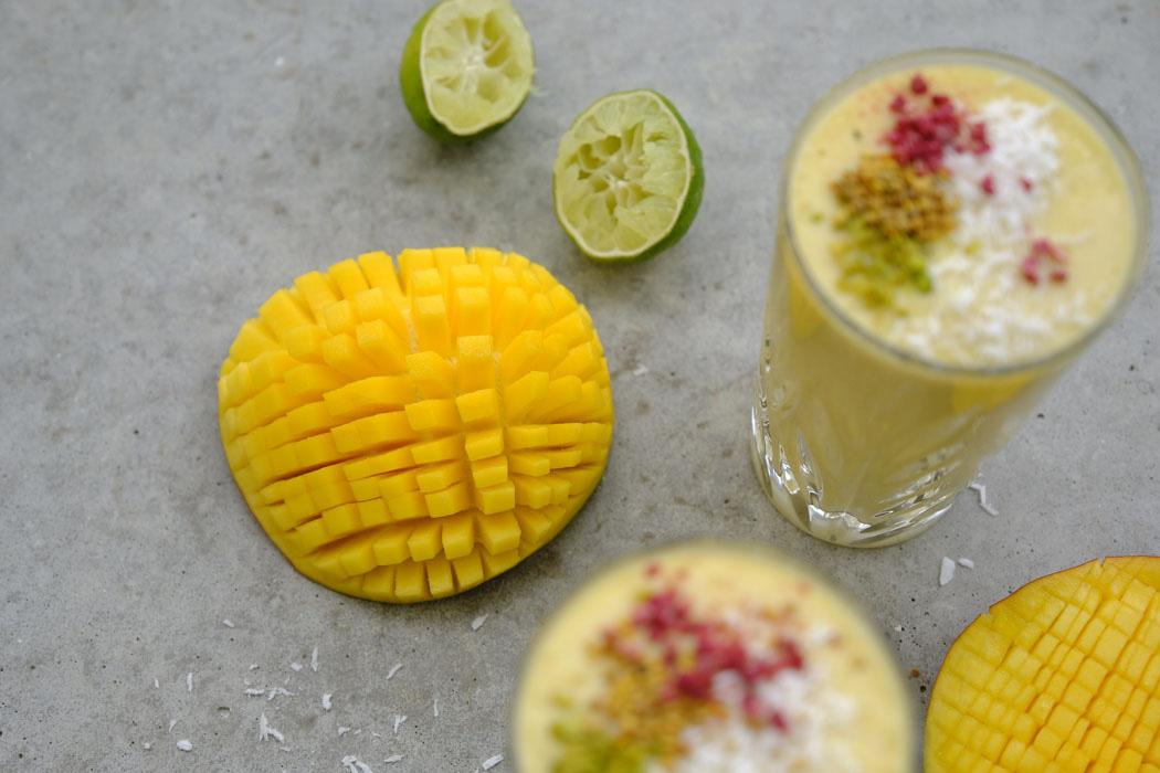 Mango Lassi vegan04