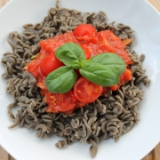Worth the Hype? Low-Carb Pasta Made from Green Lentils