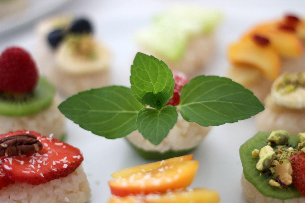 Süßes Sushi 4