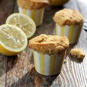 Basic Recipe: Whole-Grain Fruit Muffins