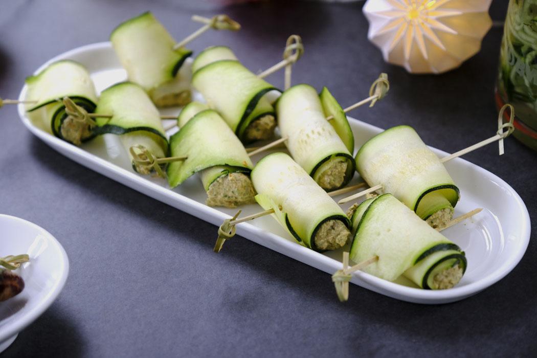 Zucchini Röllchen02