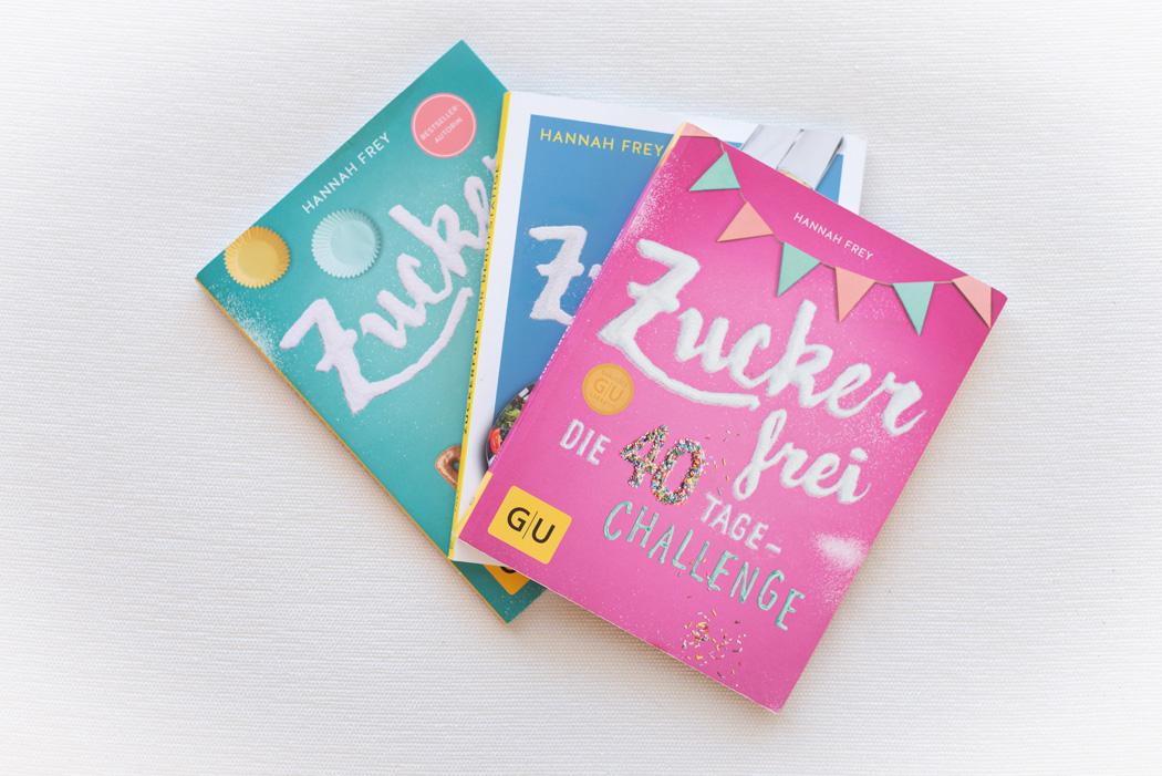 Zuckerfrei Bücher02