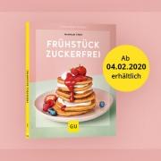 Frühstück zuckerfrei – Mein neues Buch (1/2)!