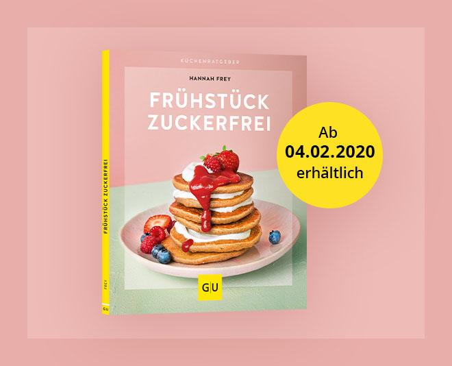 Frühstück Zuckerfrei Hannah Frey