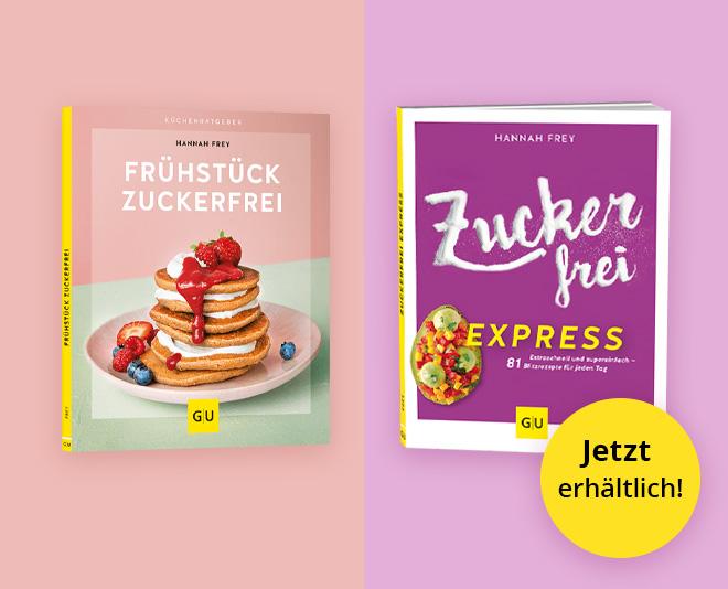 Blog ZF Express ZF Frühstück