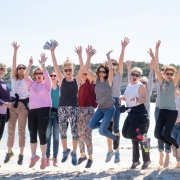 """Projekt: Gesund leben""-Retreats 2020 x Cal Reiet Holistic Retreat, Mallorca - Rückblick + Termin 2021"