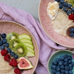 Grundrezept für ein Powerfrühstück: Proats (Protein Oats)