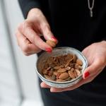 Snack & Glow – Wie Lebensmittel die Schönheit von innen heraus beeinflussen können