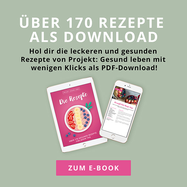 Rezepte E Book Sales Grafik dark