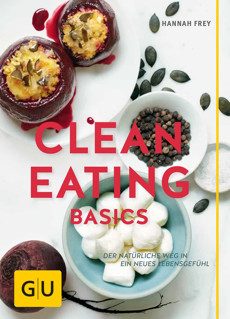 product image clean eating basics