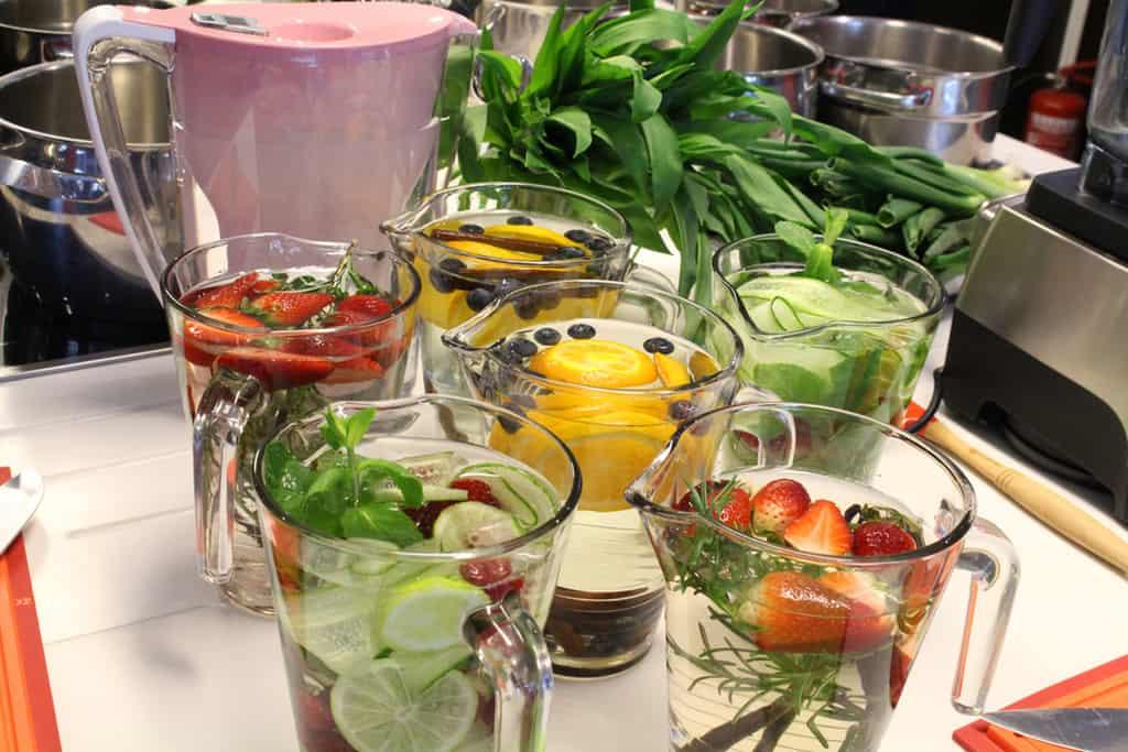 Clean Eating Basics Workshop06