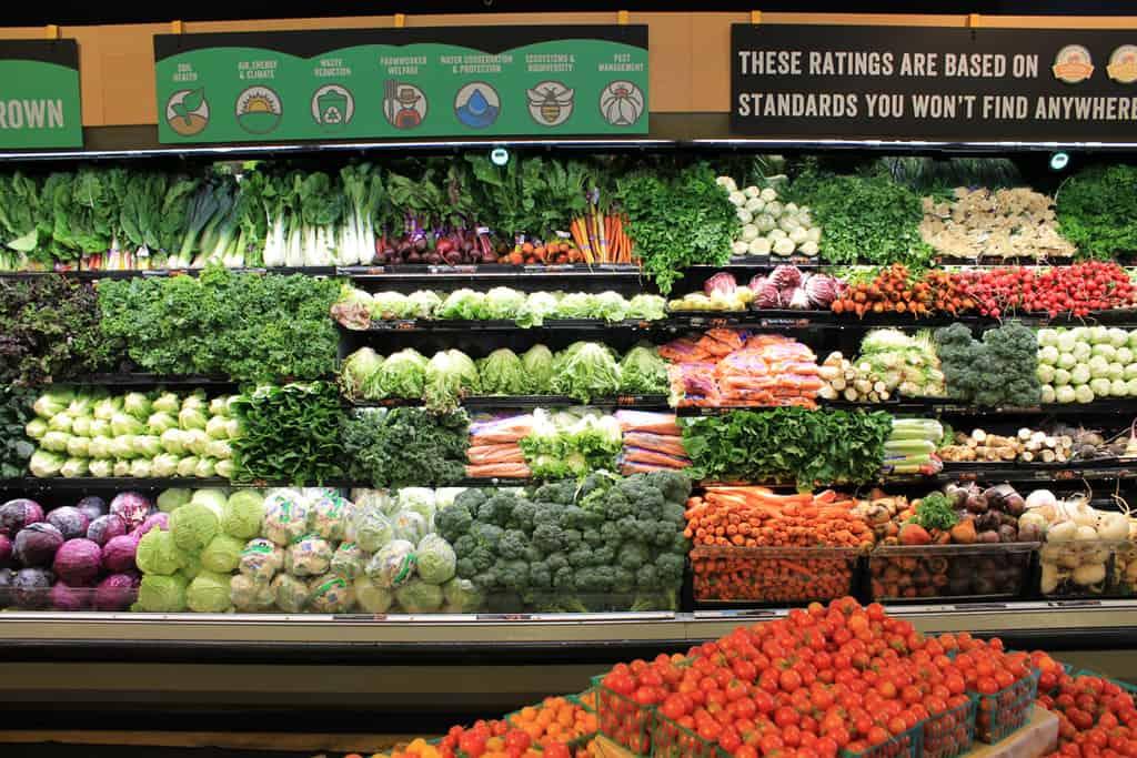 Whole Foods San Francisco