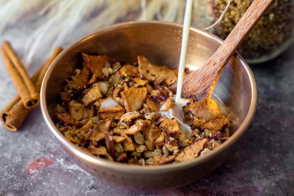 Buchweizen Granola Apfel Zimt01 5
