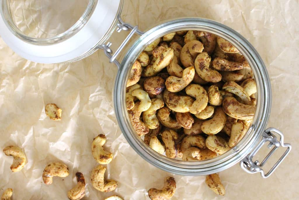 Curry Cashews02 1