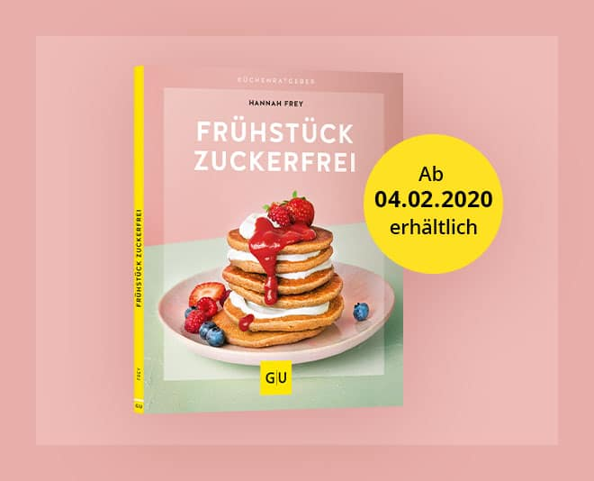 Fruehstueck Zuckerfrei Hannah Frey