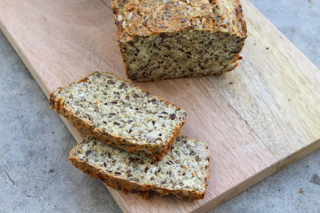 Glutenfreies Brot02 17