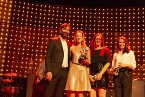 Lecker Liebling Award