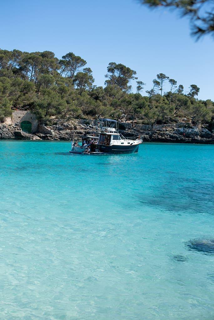 Mallorca Retreat Cal Reiet 10 mobil 1