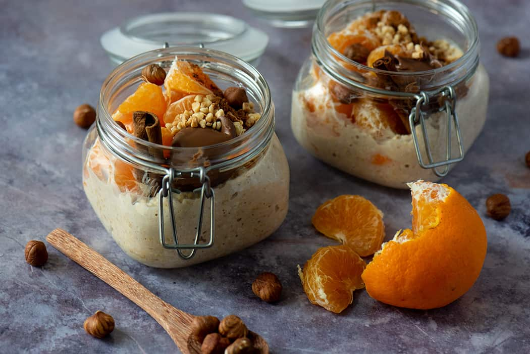 Overnight Oats Haselnuss Mandarine04 5