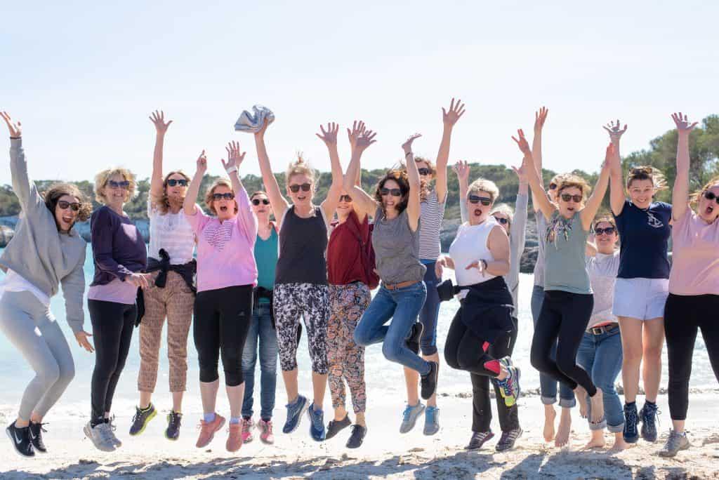 Projekt Gesund leben Retreat Cal Reiet Mallorca46
