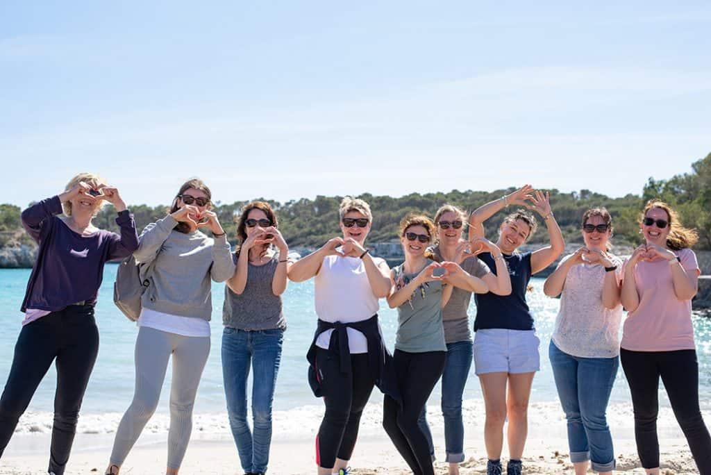 Projekt Gesund leben Retreat Cal Reiet Mallorca51