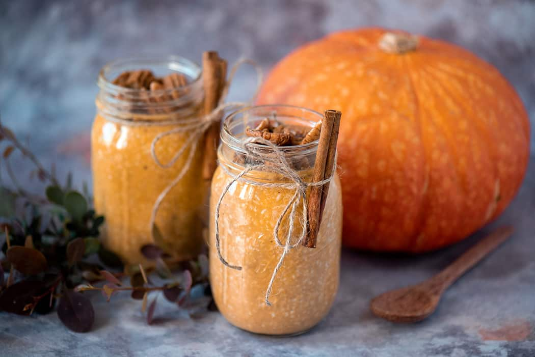 Pumpkin Pie Overnight Oats01 5