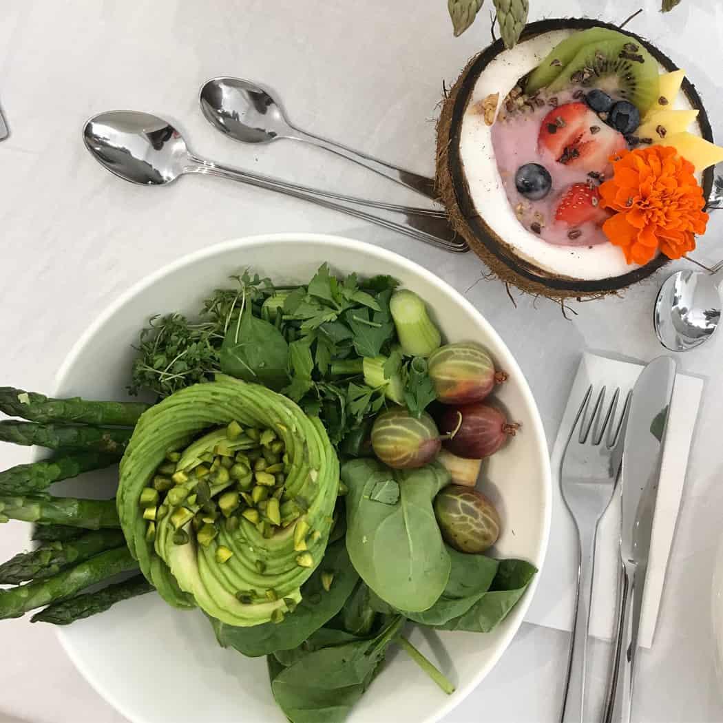 Super Green Salad 20