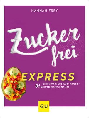 Zuckerfrei Express 400px hoch mit Rahmen