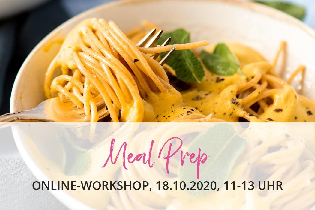 Meal Prep Online