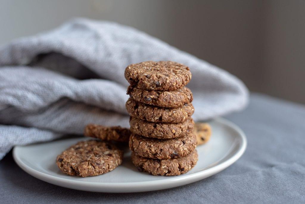 Kokos Chocolate Chip Cookies02