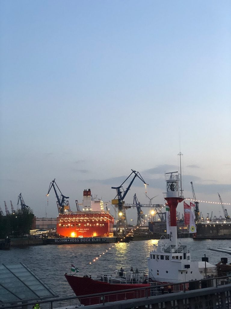 Hamburger Hafen1